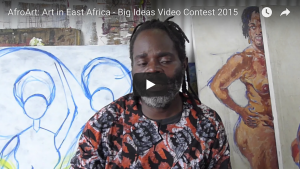 AfroArt East Africa: Artist Stories (UC Berkeley)
