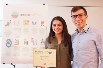 SeedEd Capital (UC Berkeley)