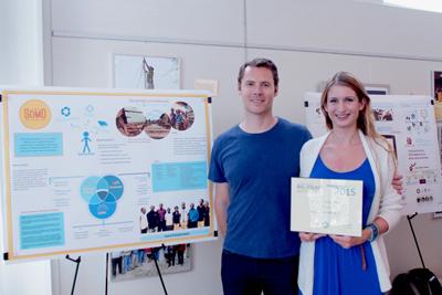 The Somo Project (UC Berkeley)